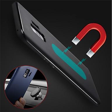 Maska Pentru Samsung Galaxy S9 Plus / S9 Mătuit Capac Spate Mată Moale TPU pentru S9 / S9 Plus