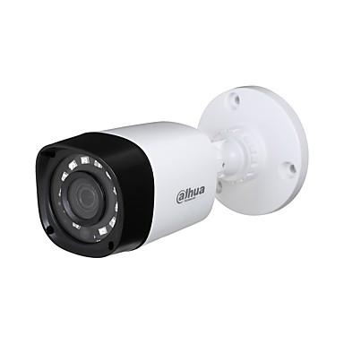 dahua® hac-hfw1200r 2mp hdcvi ir bullet camera 3.6mm lentilă ip67 dc12v
