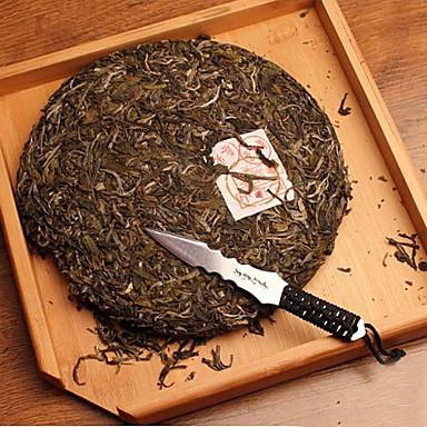 puerh ceai cuțit din oțel inoxidabil de rupere ceai tort de cărămidă instrument profesional