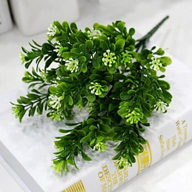 Flori artificiale 1 ramură Clasic Rustic Hydrangeas / Plante Față de masă flori