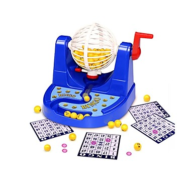 BINGO Creative Amuzant Copilului Toate Băieți Fete Jucarii Cadou 1 pcs