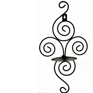 1 buc MetalPistol stil minimalist pentru Pagina de decorare, Decoratiuni interioare Cadouri