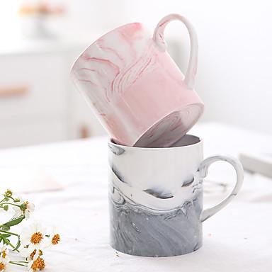 Drinkware Căni de Cafea / Ceaiuri & Răcoritoare / Căni Porţelan / China Portabil / cadou prietena Birou / Carieră / Afaceri