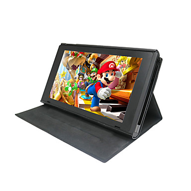 cheap Audio & Video-switch Bags For Nintendo Switch ,  Cool Bags PU Leather 1 pcs unit