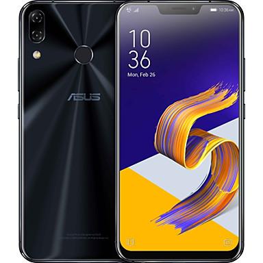 "ieftine Telefoane & Electronice-ASUS Zenfone 5Z 6.2 inch "" Smartphone 4G (6GB + 64GB 8 mp / 12 mp Snapdragon 845 3300 mAh mAh) / camere duble"