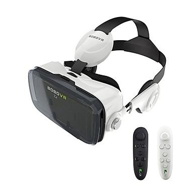 a4b0e0150f5 3D Glasses A Grade ABS Transparent VR Virtual Reality Glasses 3D PP+ ...