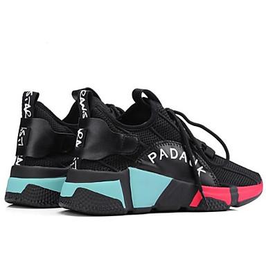 Talon Plat Femme fermé Eté Bout Confort Printemps Basket 06837905 Chaussures Noir Nappa Cuir xWFOqrw08F