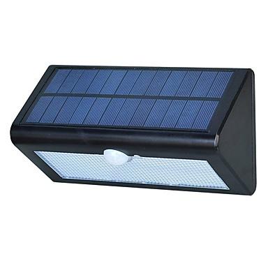 1pc 3 w lumi res de pelouse imperm able solaire capteur infrarouge blanc 3 7 v eclairage. Black Bedroom Furniture Sets. Home Design Ideas