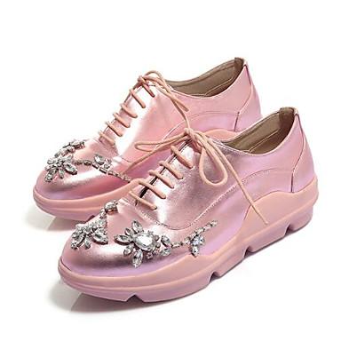 Nappa Et Chaussures Printemps Cuir Femme R7qYCwEw