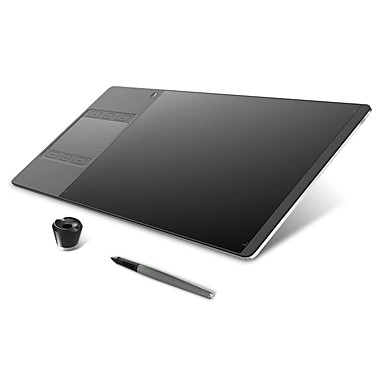 HUION GC610 Digital Graphics Tablet USB Wired 8192 Levels