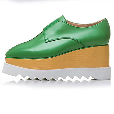 Confort Noir 06841480 D6148 Et Mocassins Femme Fermé Vert Chaussures XZz0aqFwZ