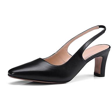 Basique Escarpin Femme Chaussures Eté Aiguille Jaune Cuir Talons Beige 06863590 Chaussures Nappa Talon Noir à qwaIXpFIn