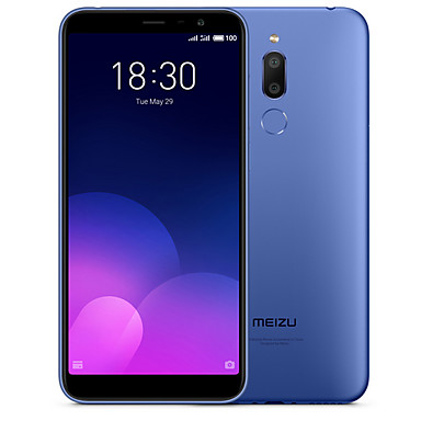 "voordelige Speciale aanbiedingen-MEIZU M6T Global Version 5.7 inch(es) "" 4G-smartphone (3GB + 32GB 2 mp / 13 mp MediaTek MT6750T 3300 mAh mAh)"