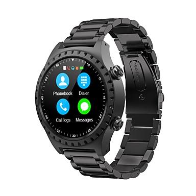 SMA M1S Relógio inteligente Android iOS Bluetooth satélite Esportivo Impermeável Monitor de Batimento Cardíaco Temporizador Cronómetro Podômetro Aviso de Chamada Monitor de Atividade / Tela de toque