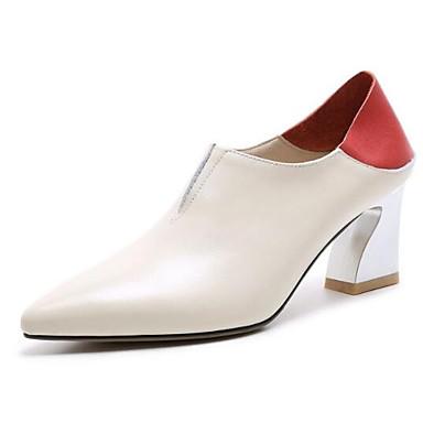 Noir Femme Amande Chaussures Cuir Talons Talon Chaussures Printemps Nappa Bout 06848483 fermé à Nouveauté Eté hétérotypique rrO6wq