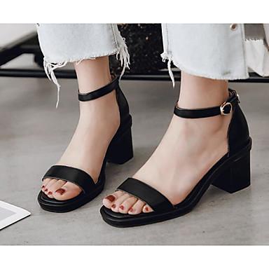 Talon Bottier 06855380 Nappa Confort Chaussures Argent Noir Femme Cuir Escarpin Eté Basique Sandales wxg6qqZ