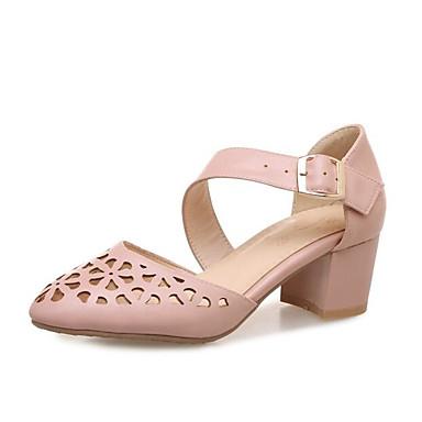 amp; Rose Microfibre Confort Talon Talons Brun Chaussures Escarpin Basique claire Automne Printemps Bottier Femme Beige 06848344 Chaussures à nqFwxHFA
