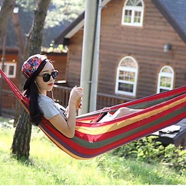 Tuban Campinghängematte Außen Extraleicht(UL) für Camping / Draußen - 2 Personen