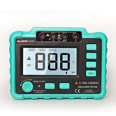 voordelige Test-, meet- & inspectieapparatuur-1 pcs Kunststoffen Weerstand Capaciteit Tester Meten WINAPEX