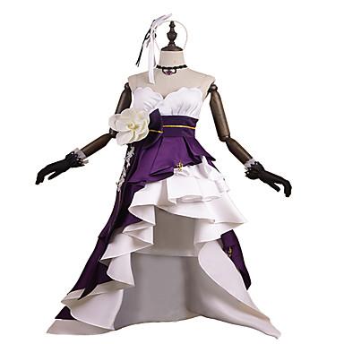 Inspirado por PrettyCure Princesa Animé Disfraces de ...