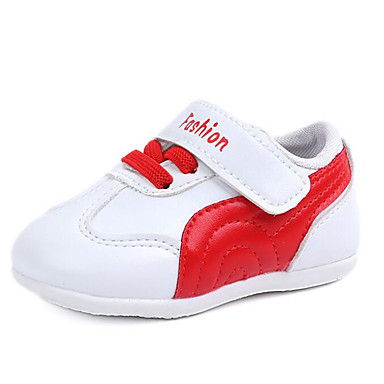 3e3e9452d8a Boys' / Girls' Shoes PU(Polyurethane) Fall & Winter Comfort / Light Up  Shoes Sneakers Magic Tape for Toddler Black / Red / Pink