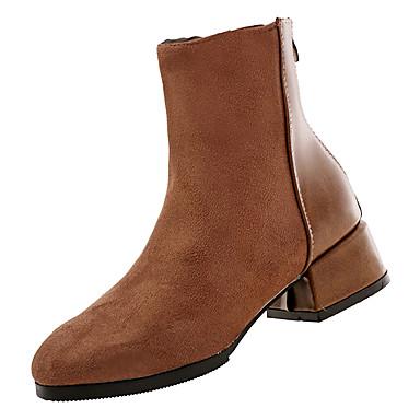 1a86de2e5f4 Low Heel, Women's Boots, Search LightInTheBox