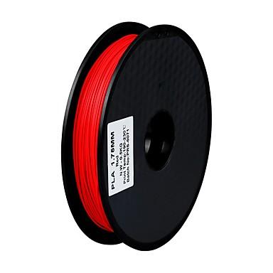 baratos Suprimentos para Impressoras 3D-Hongdak 3d impressão fornece alta qualidade multi cor / pla1.75mm, 0.5 kg para impressora 3d caneta de impressão 3d
