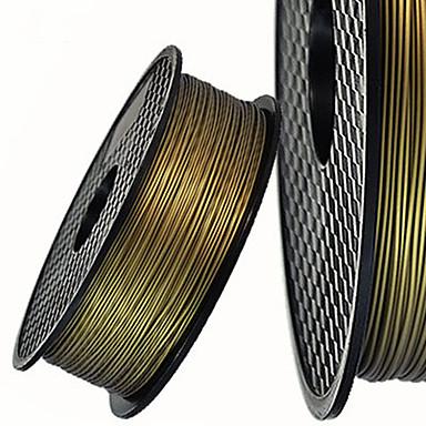 baratos Suprimentos para Impressoras 3D-Tronxy® Filamento da impressora 3D PLA 1.75 mm 1 kg para impressora 3D para caneta 3D