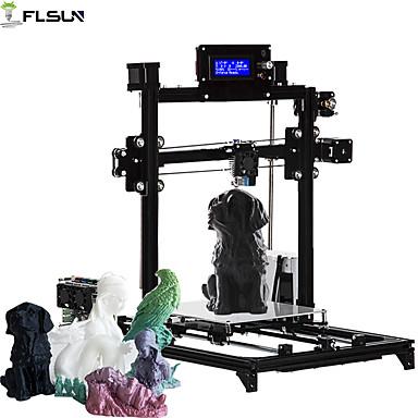 FLSUN C1-i3 3D tiskárna 200*200*220 0.4 Kompletní stroj / # / # / # / #