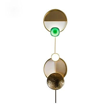 QIHengZhaoMing LED / Modern / Comtemporary Zidne svjetiljke Magazien / Cafenele / Ured Metal zidna svjetiljka 110-120V / 220-240V 10 W