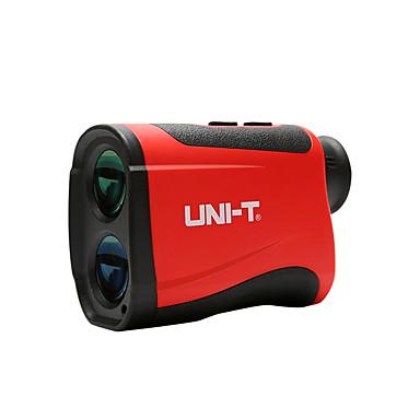 cheap Test, Measure & Inspection Equipment-UNI-T LM600 5M~600M golf laser rangefinders Dustproof / Handheld For Outdoor Sporting / for outdoor measurement