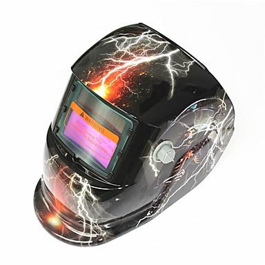grom uzorak solarna automatska fotoelektrična maska za zavarivanje