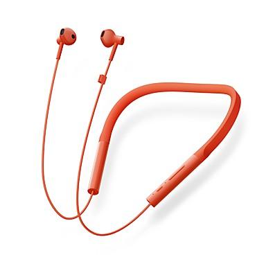 Χαμηλού Κόστους Xiaomi-Xiaomi Youth Ακουστικά με λαιμό Ασύρματη Αθλητισμός & Fitness 4.2 Comfy