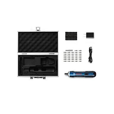 voordelige Elektrisch gereedschap-BOSCH 5853353 Elektrische gereedschapsset Draagbaar / Handmatig / taai Huishoudelijke demontage