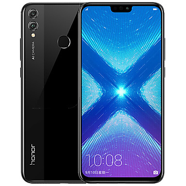 Huawei Honor 8X Global Version 6.5 بوصة