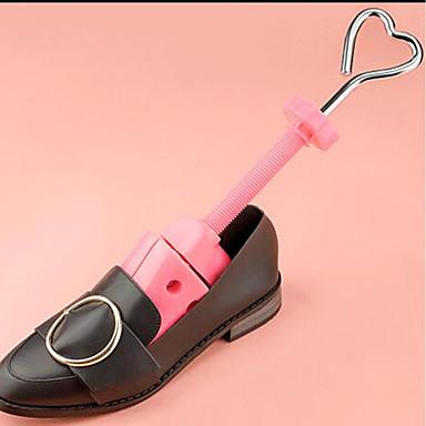 Zatezivač cipela arilne / Legura 1pack Uniseks Blushing Pink / Bijela S / M