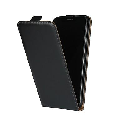 Θήκη Za Apple iPhone XS / iPhone XR / iPhone XS Max sa stalkom / Zaokret Korice Jednobojni Tvrdo prava koža