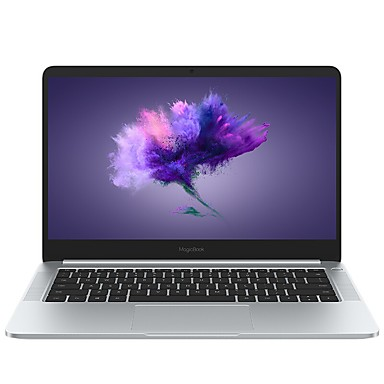 cheap Working Laptop-Huawei MagicBook 14 inch LCD AMD 5 2500 8GB 256GB SSD Windows10 Laptop Notebook
