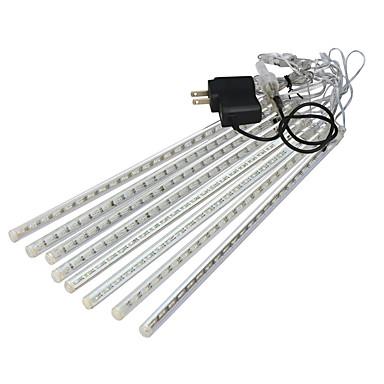 billige LED Strip Lamper-3M Faste LED-lysstriper 160 LED Dip Led RGB / Hvit / Blå Vanntett / Bryllup / Jul Bryllup Dekorasjon 100-240 V 1pc / IP65