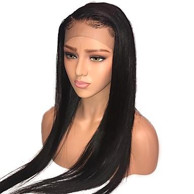 Indian Hair Human Hair Wigs Search Lightinthebox