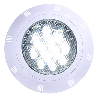Imparato Ha Condotto La Luce Subacquea Impermeabile Ip68 Stagno Fontana Luci Spot 9w Piscina Lampada Dc12 - 24v #07051949 Forma Elegante