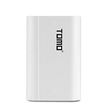 voordelige Elektrische apparatuur & benodigdheden-tomo m3 3 x 18650 li-ion batterij diy slimme oplader