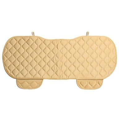 voordelige Auto-interieur accessoires-universele ruit achterste rij autostoelhoes klein mat autostoel kussen