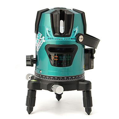 voordelige Waterpasinstrumenten-Factory OEM 520nm 1200~750 mm Laserafstandsmeter Makkelijk Te Gebruiken voor technische metingen