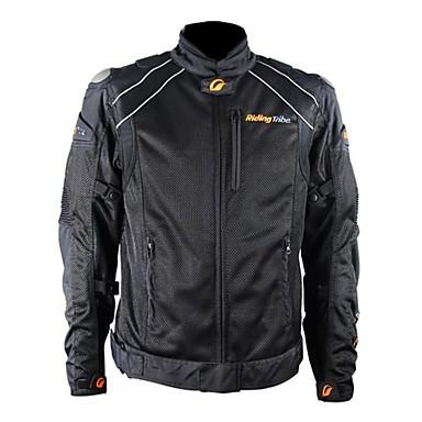 kurtki motocyklowe wyścigi tytanowe ochraniacz odzież płaszcz ce wodoodporne konna plemię