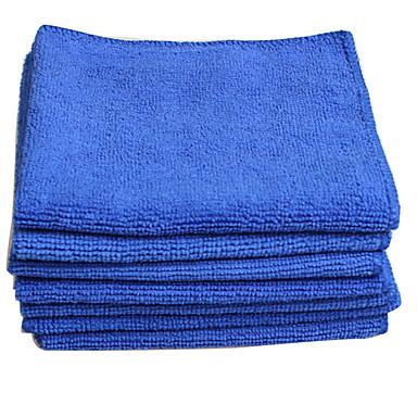 abordables Herramientas de Limpieza para Coche-producto de limpieza del coche de la toalla del lavado de coches de la toalla de la limpieza del coche de la microfibra