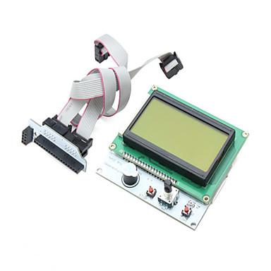 baratos Peças e Acessórios para Impressoras 3D-OEM 1 pcs Kit de impressora 3D para impressora 3D