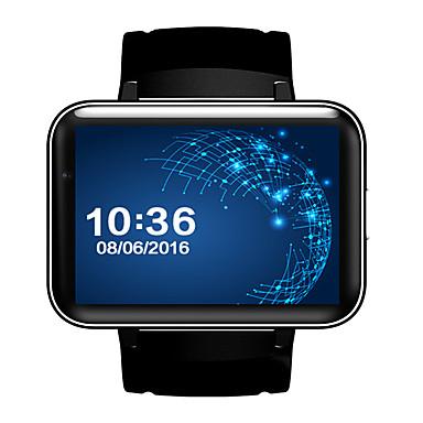 DM98 Smartwatch Android iOS Bluetooth GPS Smart Sport Wasserfest Stoppuhr Schrittzähler Anruferinnerung AktivitätenTracker Schlaf-Tracker