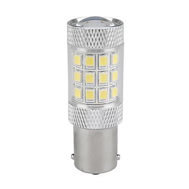 1 Peça 1156 Carro Lâmpadas 4.8 W SMD 2835 650 lm 36 LED Luz Anti Neblina / Luz Diurna / Lâmpada de Farol Para Todos os Anos