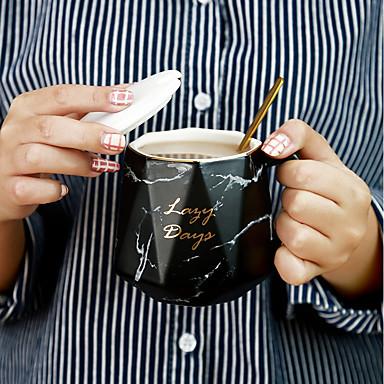 カップ、グラス マグカップ&カップ 磁器 ガールフレンドのギフト / キュート ビジネス